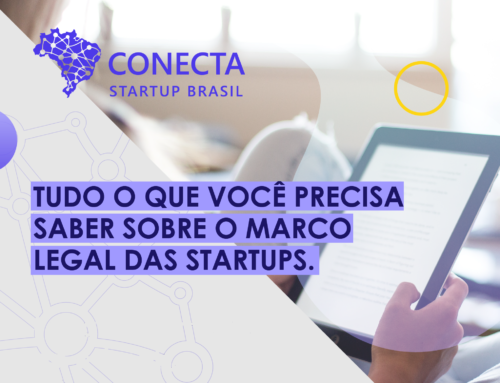 Guia do Marco Legal das Startups